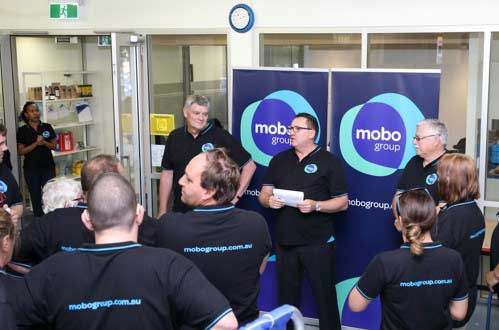 About Mobo