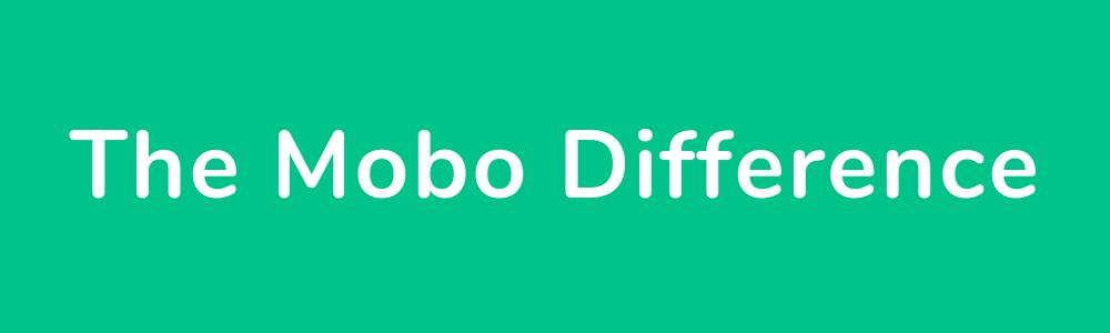 Mobo Differnce
