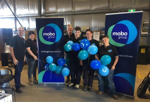 Mobo Group