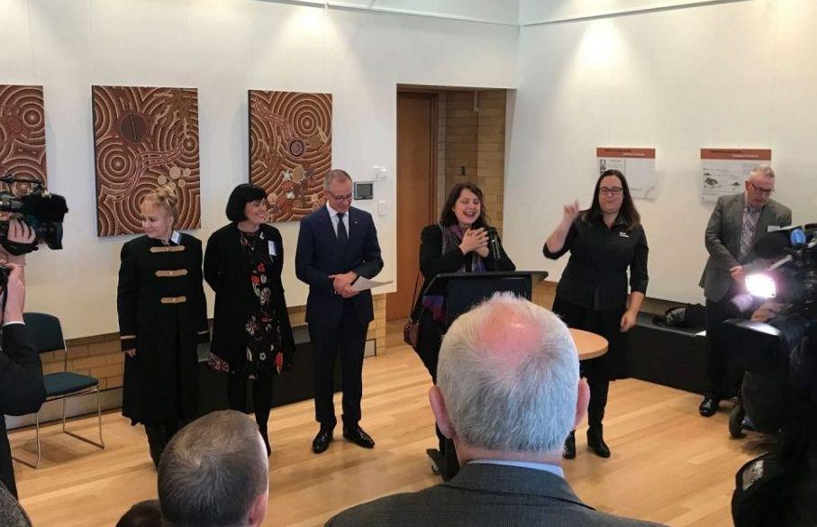 NDIS South Australia Launch