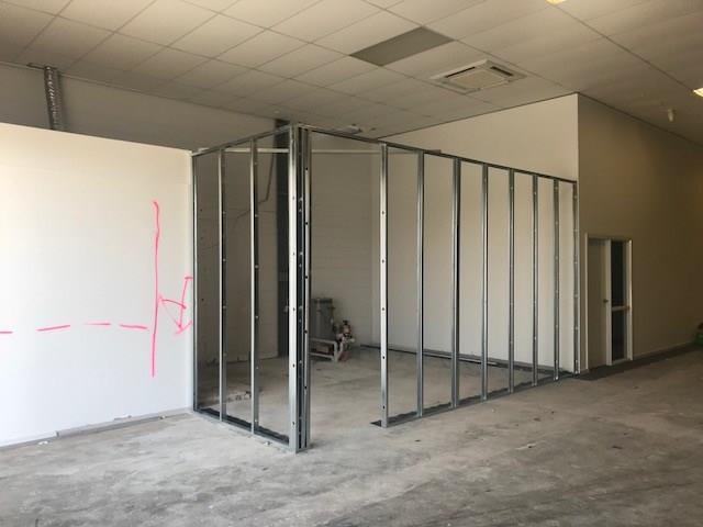 Hindmarsh Construction Updates