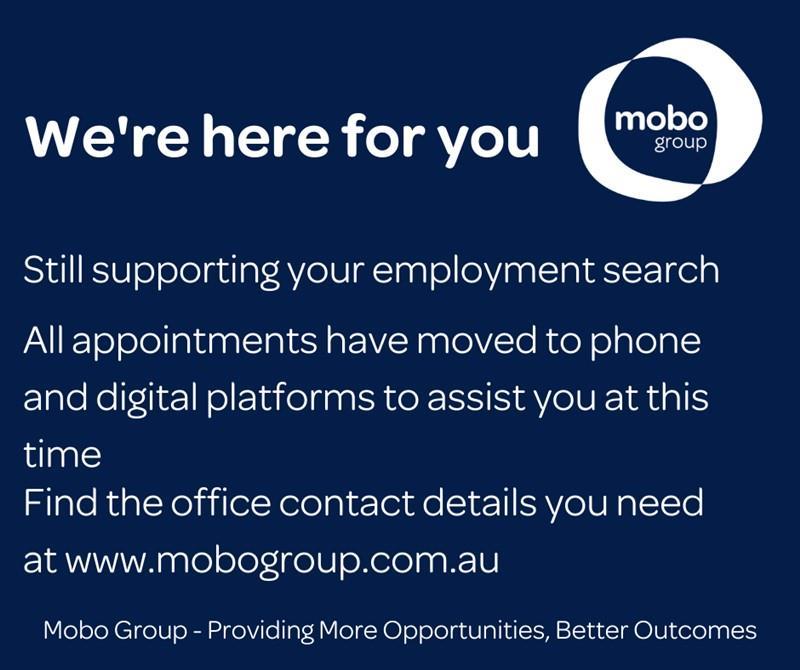 Employment Services Update